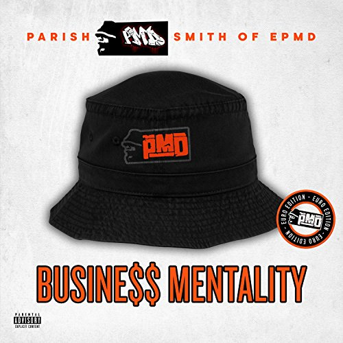 Business Mentality [Explicit]