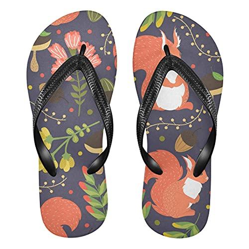 Linomo Sandalias de playa de verano para mujer, color, talla 39/41 EU