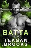 Batta (Blackwings MC - Devil Springs Book 4)