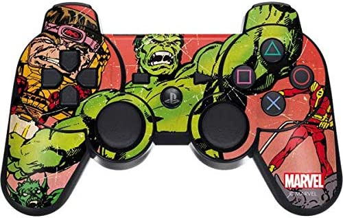 Skinit Ranking TOP19 Decal Gaming Skin for Great interest Controller Dual Shock PS3 Wireless