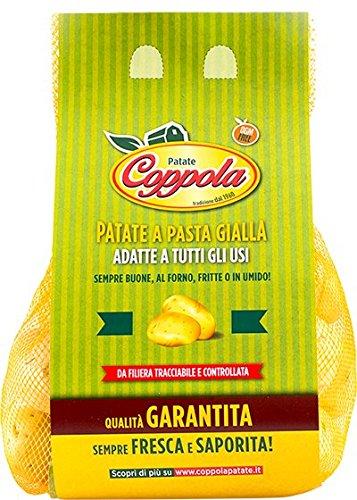 Pasta Gialla Patate Fresche di Coppola Patate