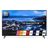 """65NANO956NA 65"""" 8K Ultra HD Nano Cell Smart TV"""