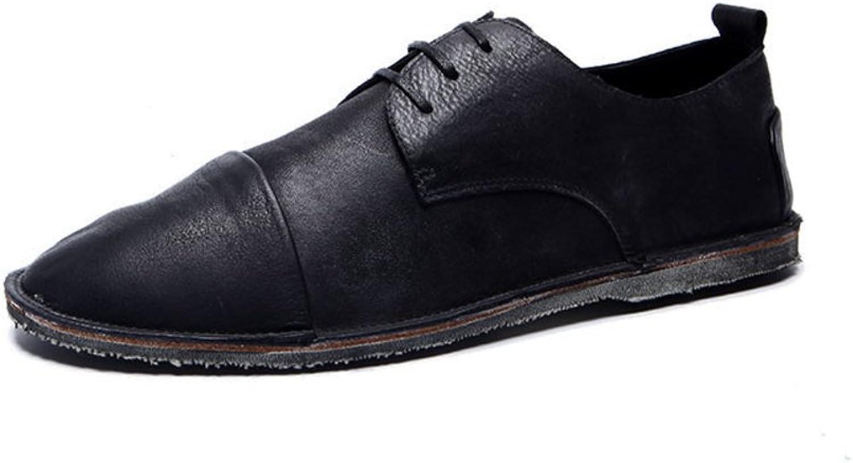 Atmungsaktiv Casual Schuhe Mode Fischer Schuhe Schuhe Schuhe Geschnürte Schuhe e4d