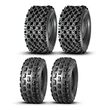 Best Atv Tires - Full Set MaxAuto ATV tires 21x8-9 21x8x9 Front Review