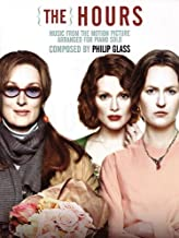 The Hours: Music from the Motion Picture Arranged for Piano Solo
