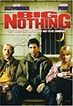 Big Nothing [DVD] [2006] [Region 1] [US Import] [NTSC]