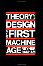 Best reyner banham theory and design Reviews