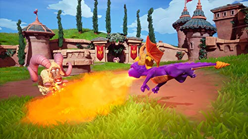 Spyro Reignited Trilogy for PlayStation 4 [USA]