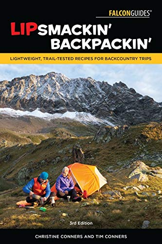 Best backpacking recipes