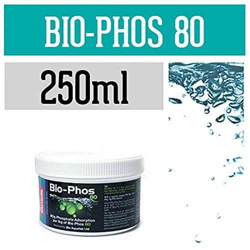 Arcadia Marine Bio Phos 80 250ml Dose PO4 Phosphat reduzierend Aquarium