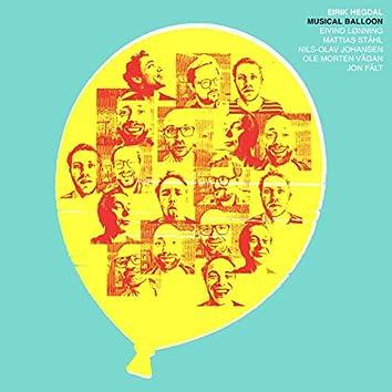 Musical Balloon