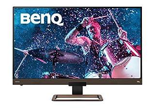 BenQ EW3280U 32-Inch 4K UHD HDRi Entertainment Monitor IPS, USB-C, HDMI (B082P93LSQ)   Amazon price tracker / tracking, Amazon price history charts, Amazon price watches, Amazon price drop alerts