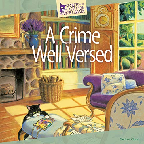 A Crime Well Versed Titelbild