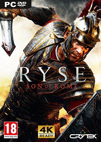 bester Test von ryse son of rome Reis: Sonne Roms (DVD für PC) [UK IMPORT]