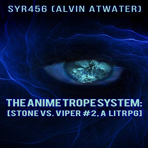 The Anime Trope System cover art
