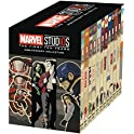 Marvel Studios: The First Ten Years Anniversary Collection Paperback
