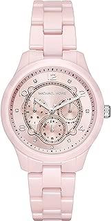 MICHAEL KORS Runway Ceramic Watch MK6629