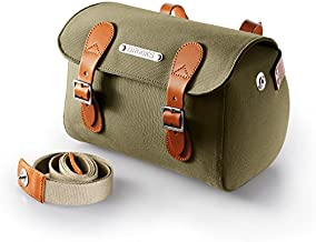 Brooks Millbrook Handlebar/Saddle Bag