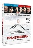 Transsiberian DVD + Blu-Ray Eduardo Noriega Woody Harrelson Emily Mortimer (Nessuna Lingua Italiana) (Nessun Sottotitoli Italiano)