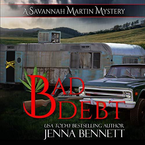 Bad Debt cover art