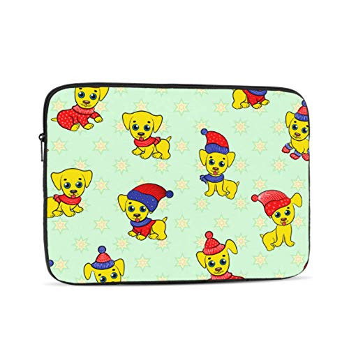 Laptop Sleeve Case 15 Inch Cartoon Kid Amusing Laptop Sleeve/notebook Computer Pocket Case/tablet Briefcase Carrying Bag
