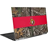 Skinit Decal Laptop Skin Compatible with HP Spectre x360 Convertible - Officially Licensed NHL Ottawa Senators Realtree Xtra Camo Design