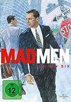 Mad Men - Season 6