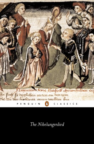 The Nibelungenlied: Prose Translation (Classics)