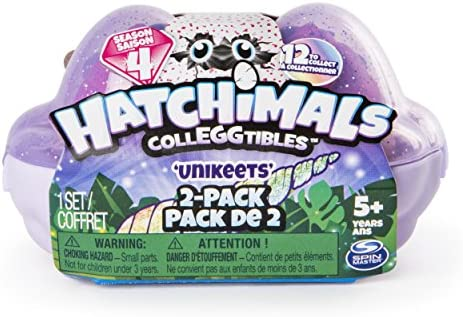 Hatchimal Egg Carton 2 Pack Season 4 product image