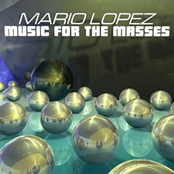 Music for the Masses EP