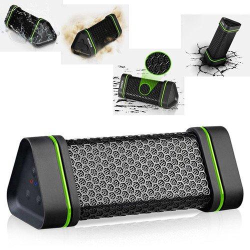 EXCITES Earson Outdoor Sports Wasserdicht Stoßfest Wireless Bluetooth Stereo Lautsprecher