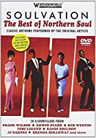 Soulvation: the Best of Northern Soul [DVD] [Import]