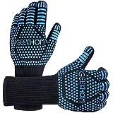 Weber Grill Gloves - Best Reviews Guide