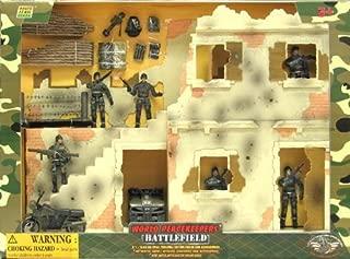 Best world peacekeepers battlefield Reviews