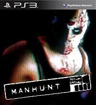 Manhunt - PS3 [Digital Code]