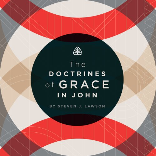 The Doctrines of Grace in John cover art