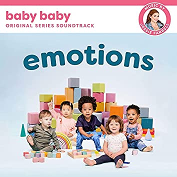 Emotions (feat. Jessie Farrell)
