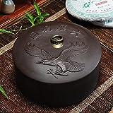 Ksnrang Tee Teetasse Große Schwarze Tao Zi Shae 357 K PUKU