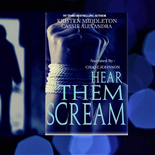 Hear Them Scream (A Gripping Crime Thriller) cover art