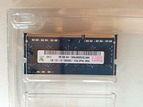 HYNIX 2 GB, 204 pin, DDR3-1333 SO-DIMM, PC3-10600S, CL9
