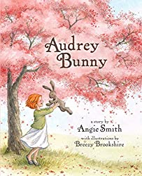 Audrey Bunny Book for Children