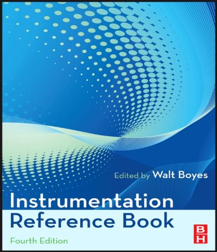 Instrumentation Reference Book (English Edition)