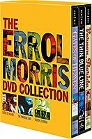 Errol Morris Dvd Collection