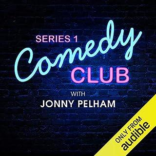 Ep. 3: Jonny Pelham cover art