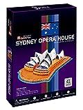 Mehano 58765–Puzzle Sydney Opera House