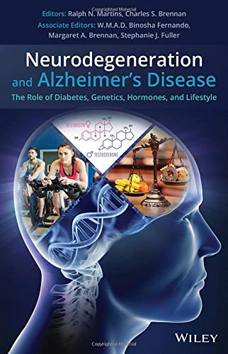 Neurodegeneration and Alzheimer's Disease: The Role of Diabetes, Genetics, Hormones, and Lifestyle