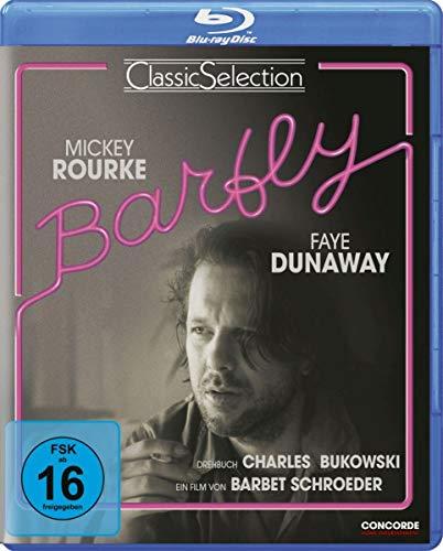 Barfly [Alemania] [Blu-ray]
