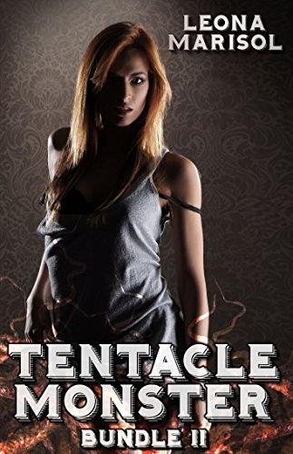 Tentacle Monster Bundle II (English Edition)