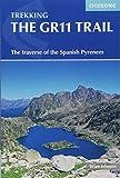 Trekking the GR11 Trail (International Trekking) [Idioma Inglés]: The Traverse of the Spanish Pyrenees - La Senda Pirenaica