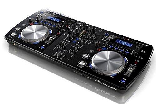 PIONEER XDJAERO DJ Controller